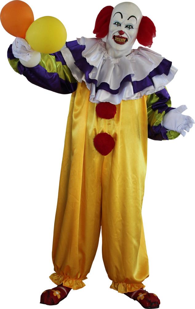 Костюмы клоунов купить в Москве и России