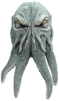 Monster of R'lyeh
