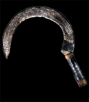 Sickle of Death