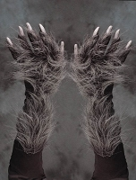 Killer Wolf Gloves