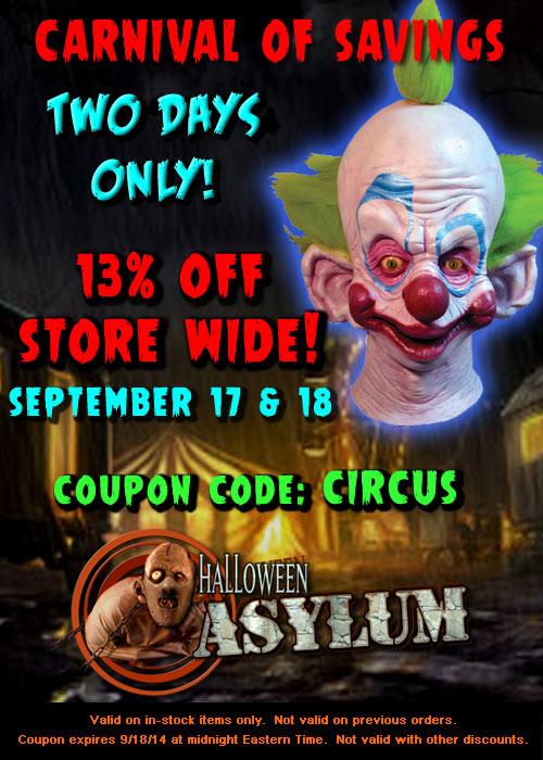 Pennhurst asylum discount coupons