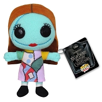 Funko POP Plush The Nightmare Before Christmas Sally