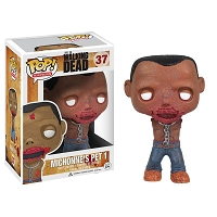 POP The Walking Dead Michonne's Pet 1