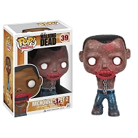 POP The Walking Dead Michonne's Pet 2