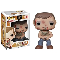 POP The Walking Dead Injured Daryl