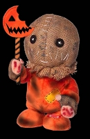 Trick 'r Treat Animated Sam