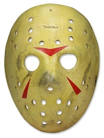 Friday the 13th Jason Part 3 Replica Mask