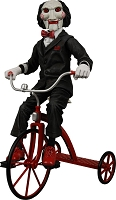 SAW 12'' Billy Puppet Figure with Sound
