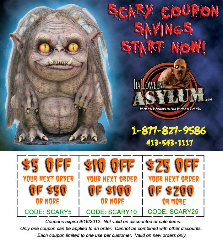 Pennhurst asylum discount coupon code