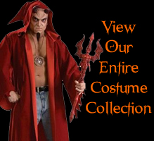 VIEW ALL HALLOWEEN COSTUMES