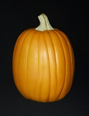 Carvable Foam Pumpkin