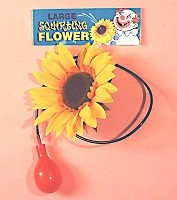 Jumbo Squirting Flower