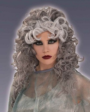 Ghostly Gal Wig