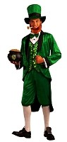 Mr. Leprechaun
