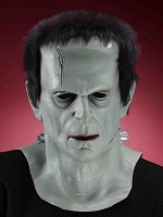 Frankenstein - Collector's Edition Mask