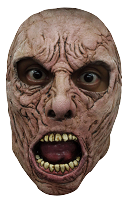 World War Z Scientist Face Mask