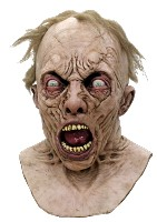 World War Z Deluxe Scientist Mask