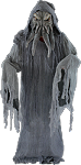 Grey Monster Costume (No Mask)