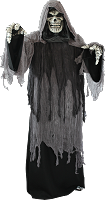 Grim Reaper Costume Only