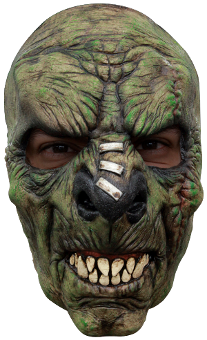 Bugorc Mask