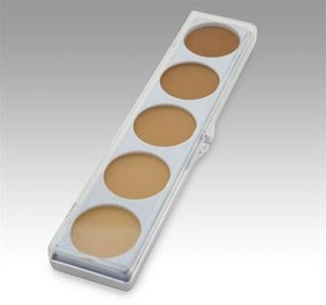 Mehron Mask Cover Makeup Palette