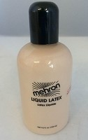 Mehron Liquid Latex Flesh Soft Beige 4.5oz.