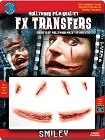 3D FX SmileyTransfer