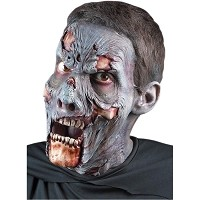 Zombie Foam Latex Appliance
