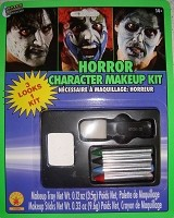 Horror Character Makeup Kit