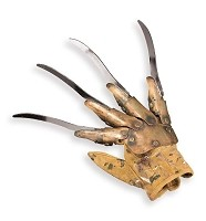 Freddy Glove - Metal