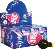 75W Black Light Bulb