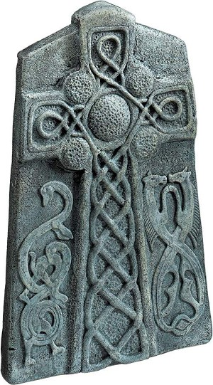 "24"" Celtic Cross"