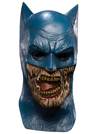 Batman Zombie Mask