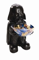 Darth Vader Candy Holder