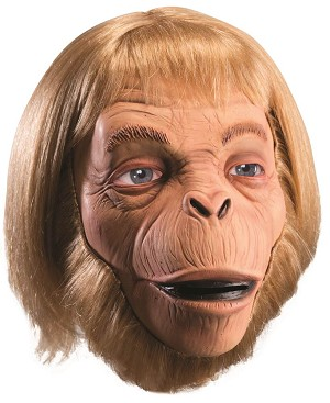 Planet of the Apes - Dr. Zaias Mask