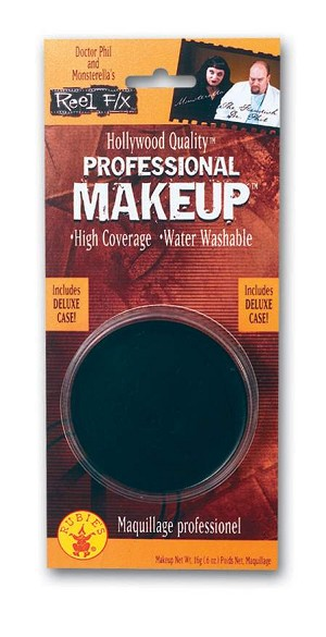 Reel F/X Makeup - Black