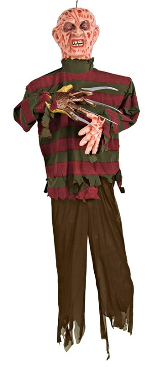 6 Ft. Hanging Freddy Prop