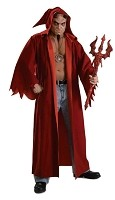 Lucifer Robe