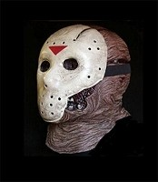 Jason Mask Part 7