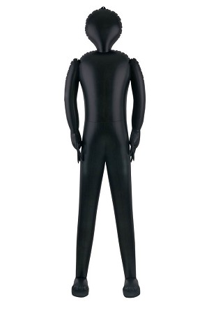 Inflatable full Body Mannequin