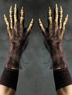 Soul Survivor Gloves