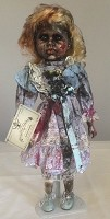Bewitched Belinda Doll