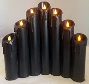 Cursed Candles