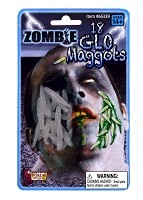Glow Maggots Package of 18