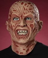 Freddy Latex Mask - Economy