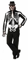 Skeleton Jacket
