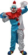 Dummy The Clown Costume