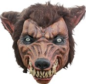 Ratwolf Mask