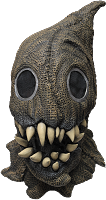 Sack Monster Mask