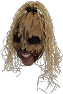 Deluxe Scarecrow Chinless Mask